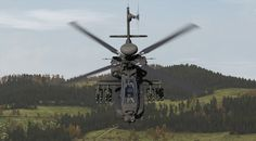 India to buy 22 attack, 15 heavy-lift copters