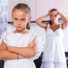 Estos comportamientos de tu hijo no deberías ignorarlos...