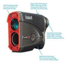 Bushnell Pro X2 Rangefinder Best Golf Rangefinder, Bushnell Golf, Bullet Drop, Best Positions, Old Games, Fujifilm Instax Mini, Electronics, Consumer Electronics