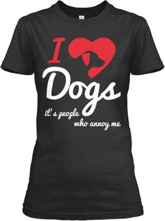 I Love Dogs - 10 Days Only