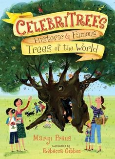 Picture Book of the Day for Earth Day