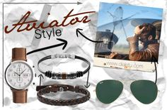 A great suggestion for a sporty look. A style to be used by those who seek a easy, yet fashionable, look this Summer.