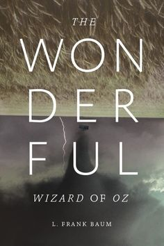 The Fox Is Black » Re-Covered Books: The Wonderful Wizard of OZ – The runners-up