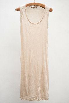 Dust Uno Tank Dress