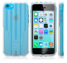 iSkin exo iPhone 5C Case Review @iSkin Inc.