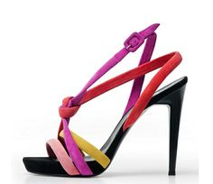 beautiful  summer shoes | Most Beautiful Summer Shoe Collection-4