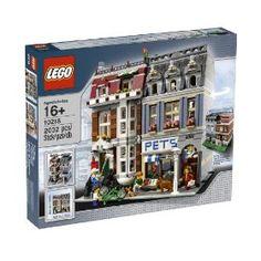 LEGO 10218