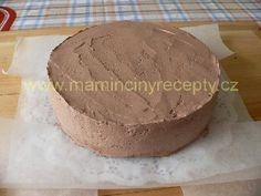 Šlehačkový dort – Maminčiny recepty Cake, Desserts, Food, Tailgate Desserts, Deserts, Kuchen, Essen, Postres, Meals