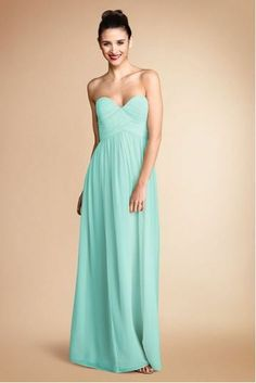 Seafoam Chiffon Bridesmaid Dress Dilemma  Weddingbee Boards