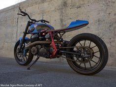 Honda CB 836 Cimeron....