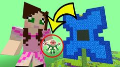 Minecraft: JEN'S DREAM MOB CHALLENGE [EPS9] [43] - YouTube
