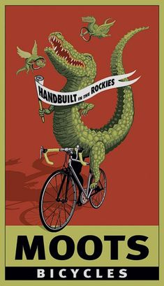 Moots Bicycles