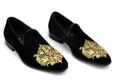 Suede loafer / slippers - Google Search