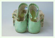 baby shoes vintage | baby shoes vintage by le fabuleux destin d amelie on flickr