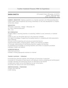 Physical Therapy Assistant Resume Provas Piagetianas  Psico  Pinterest