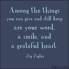Zig Ziglar Quote Quotes from some of the most successful