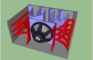 Permalink to Skema Box Bass Horn 18 inch Subwoofer Box Design, Speaker Box Design, Wooden Speakers, Diy Speakers, Speaker Plans, Planer, Horns, Monitor, Bass