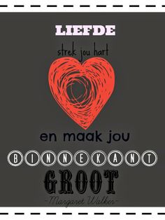 Afrikaanse Inspirerende Gedagtes & Wyshede: Liefde as tema Margaret Walker, Market Day Ideas, My Happy Ending, Afrikaanse Quotes, Heart Wallpaper, My Land, Quotes To Live By, Inspirational Quotes, Words