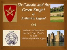Romance in sir gawain and the green knight essay