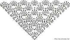 Resultado de imagen para patrones de blusas a crochet 2015