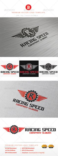 Racing Speed — Vector EPS #speedometer #vector • Available here → https://graphicriver.net/item/racing-speed/8471851?ref=pxcr