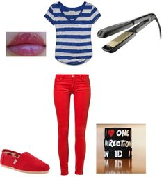 """""""wearing this today"""" by skylarjade ❤ liked on Polyvore"""