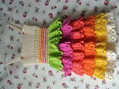 Summer Dress Tutorial | Beautiful Crochet Stuff