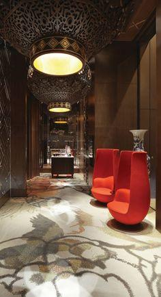 Mira Moon  Hong Kong hotel, China  WANDERS & YOO Vista