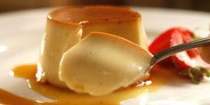 Classic French Creme Caramel One of the finest and best desserts in the world and yet so easy to make.