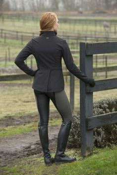 Allie Jacket | FITS Riding  I totally want this! With every purchase you get 4 Horse Quencher flavor packs (use code 12DAYS)