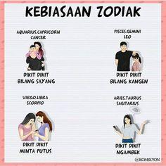 Gemini And Virgo, Virgo And Cancer, Taurus, Zodiak Aries, Bingo Template, Quotes Lockscreen, Quotes And Notes, Quotes Indonesia, Mood Quotes