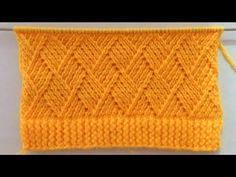 Beautiful Knitting Stitch Pattern For Gents/Ladies Sweater Beautiful Knitting Stitch Pattern For Gen Baby Boy Knitting Patterns, Baby Cardigan Knitting Pattern, Crochet Stitches Patterns, Knitting Charts, Sweater Knitting Patterns, Knitting Designs, Baby Knitting, Stitch Patterns, Rib Stitch Knitting