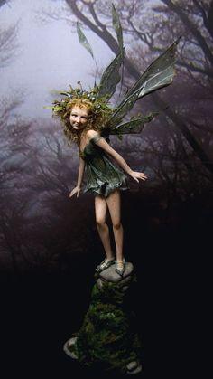 Fairy ~by fairystudiokallies