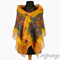 My first work :) http://pl.dawanda.com/shop/jaghajaga