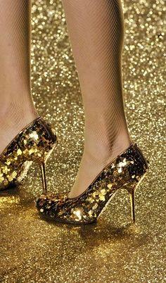 Luxury is Golden   ~LadyLuxuryDesigns