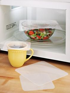 Quick Cook Microwave Covers | Orchard Brands