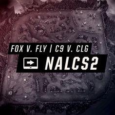 NA LCS: Phoenix1 vs. Team Liquid | Team Envy vs. Immortals