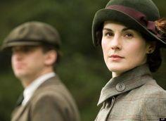 'Downton' Season 3