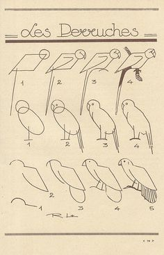 les animaux 38 by pilllpat (agence eureka), via Flickr
