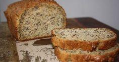 Gezond leven van Jacoline: Suikervrij, Koolhydraatarm en glutenvrije ontbijtkoek