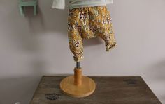 Big Cats Slouch Pants. Light-weight cotton, perfect for vacation/ hot weather. Let your little one roar with style.