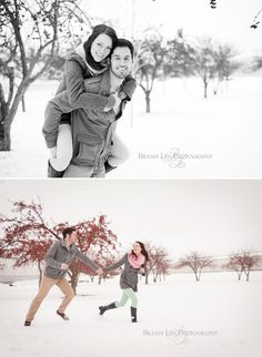 Kensie & Parker Engagements | Logan, Utah Engagement Photographer, Wedding Photographer in Utah
