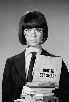 How to get smart! I love 99!