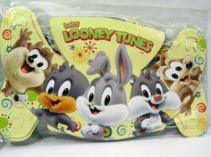 Cotillon Looney Toons