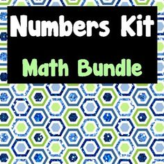 Numbers KitThis Bundle includes 3 files at a discounted Number Tiles 1 to 120 Number Charts (Number Grids) 1 to 1000 Count by and pages totalNumbers can also be used for manipulatives and flashcards. Number Grid, Number Chart, Math Resources, Learning Activities, Counting In 2s, Math Tools, Adding And Subtracting, Writing Practice, Elementary Education