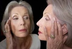 Skin Changes Observed During Menopause