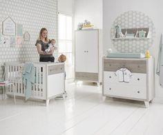 Schommelstoel Babykamer Marktplaats : Babykamer vista van het merk twf babykamers ons assortiment