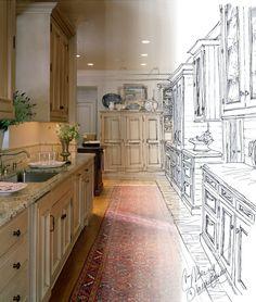 brooksBerry & Associates STL Kitchen & Bath Design