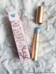 toofaced unicorn tears