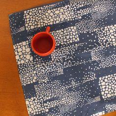 napkins by Wolfum